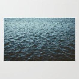 Open Water Rug