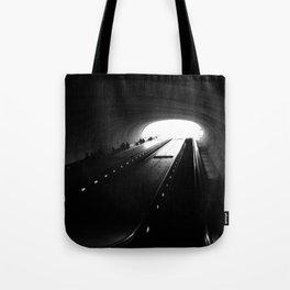Washington D.C. Tote Bag