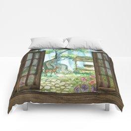 Favorite Window Comforters