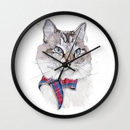 Mitzy Wall Clock