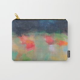 Hillside Brights Carry-All Pouch