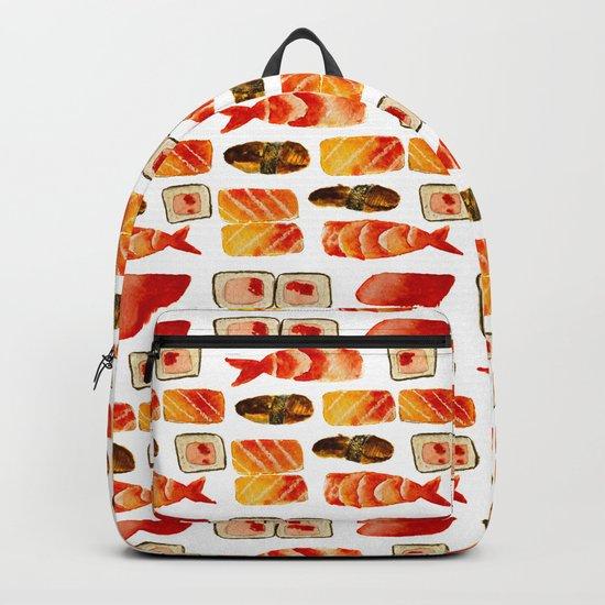 Sushi vibes Backpack