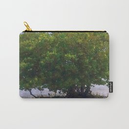 Mangrove Tree Carry-All Pouch