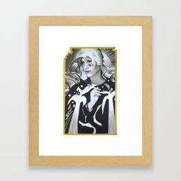 A new  Tomorrow Framed Art Print