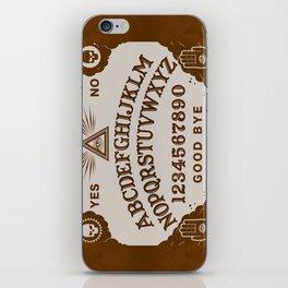 Mystic Board iPhone Skin