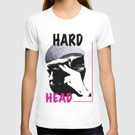 Hard Head T-shirt
