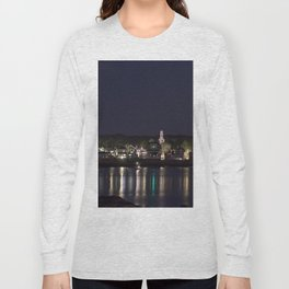 Shiney little town Long Sleeve T-shirt