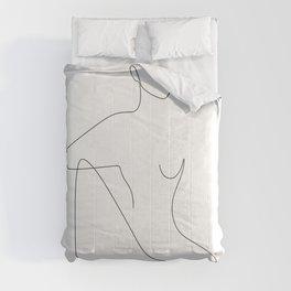 Restful Comforters