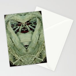 504 The Chrysalis Stationery Cards