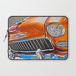 1956 Chevy bel air Laptop Sleeve