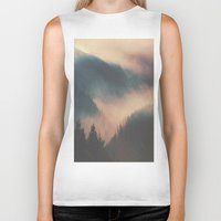 hobbit Biker Tanks featuring the hobbit  by courtjones_