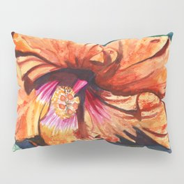 Tropical Hibiscus 9 Pillow Sham