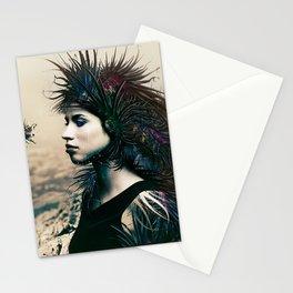 The Last Neuroapache Stationery Cards
