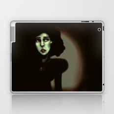 Wise in Witchcraft Laptop & iPad Skin