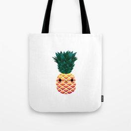 Cute Pineapple Tote Bag