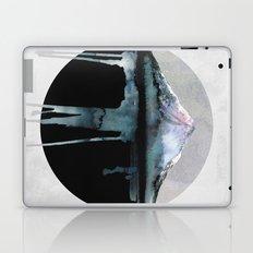 The Island | by Dylan Silva & Georgiana Paraschiv Laptop & iPad Skin