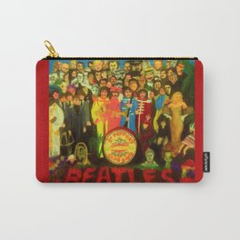 SGT PEPPER Carry-All Pouch