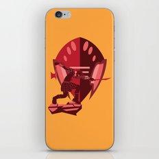 Armour iPhone & iPod Skin