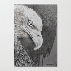 Vigilance v1 Canvas Print