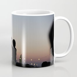 I'm here Coffee Mug