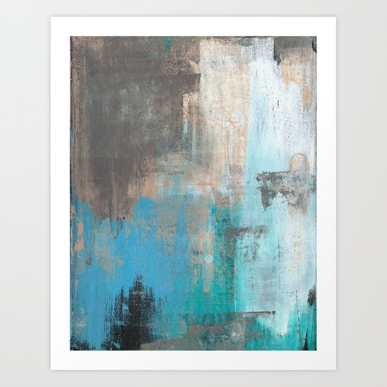 untitled 2013 Art Print