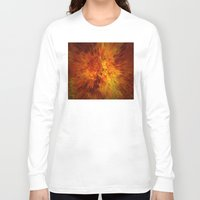 big bang Long Sleeve T-shirts featuring big bang by siloto