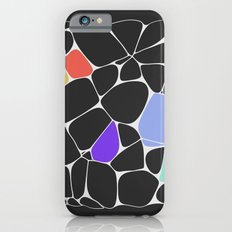 Voronoi iPhone 6s Slim Case