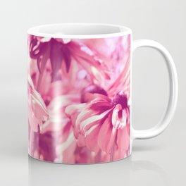 Flower Pink 0144 Coffee Mug