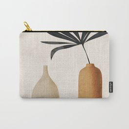 Vase Decoration Carry-All Pouch