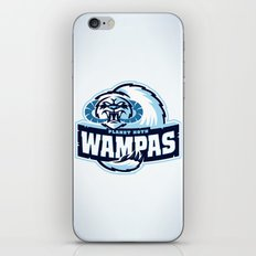 Planet Hoth Wampas iPhone & iPod Skin