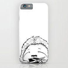 Hungry Sloth iPhone 6s Slim Case