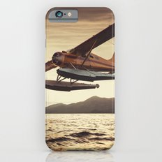 Flying in the Sunset iPhone 6s Slim Case