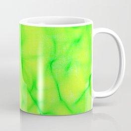Lucid Green Coffee Mug