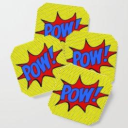 Pow! Coaster