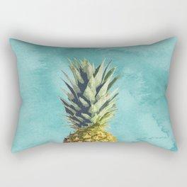 Pineapple Top Rectangular Pillow