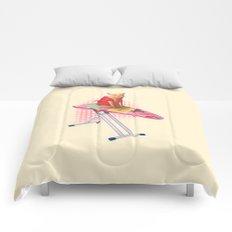 Hoverboard Cat Comforters