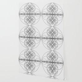 Circle Splendor 7 Wallpaper