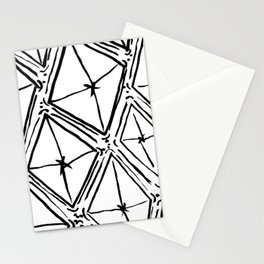 Quilted Kites Stationery Cards