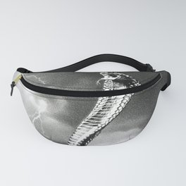 THE STORM IS COMING Fanny Pack