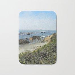 Wild Coast Bath Mat