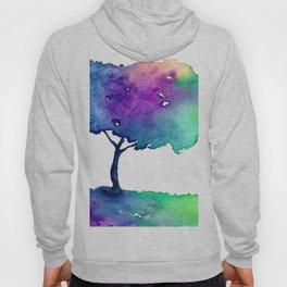 Hue Tree II Hoody