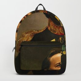 Nicolas Cage Backpack