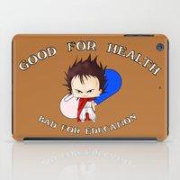 berserk iPad Cases featuring Tetsuo Shima by artwaste