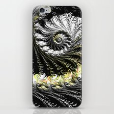 Citrus Stream iPhone & iPod Skin