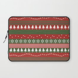 christmass and new year Laptop Sleeve
