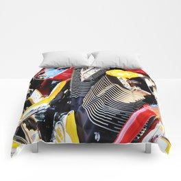 Motorcycle Comforters