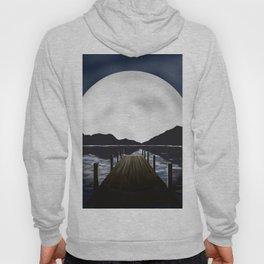 The Moon Dock Hoody