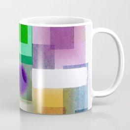 Color House Coffee Mug