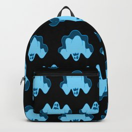 Haunted -Ghost ony Backpack