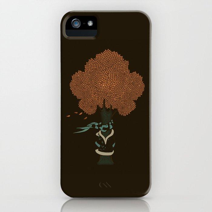 I'm Cold iPhone Case